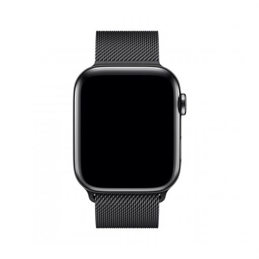 apple watch metal kordon 38mm 40mm siyah