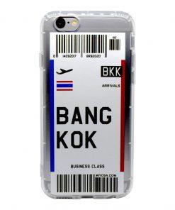 iphone 6 6s bangkok bilet kılıf önden çekim