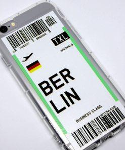 iphone 6 6s berlin uçak bileti kılıf detaylı