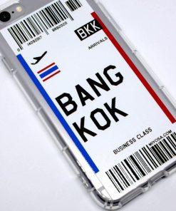 iphone 6 6s plus bangkok uçak bileti kılıf detaylı