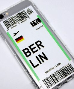 iphone 6 6s plus berlin uçak bileti kılıf detaylı