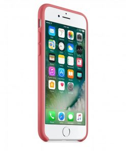 iphone 7 8 camellia lansman kılıf önden çekim