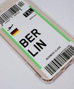 iphone 7 8 plus berlin uçak bileti kılıf detaylı