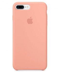 iphone 7 8 plus apple logolu flamingo lansman kılıf