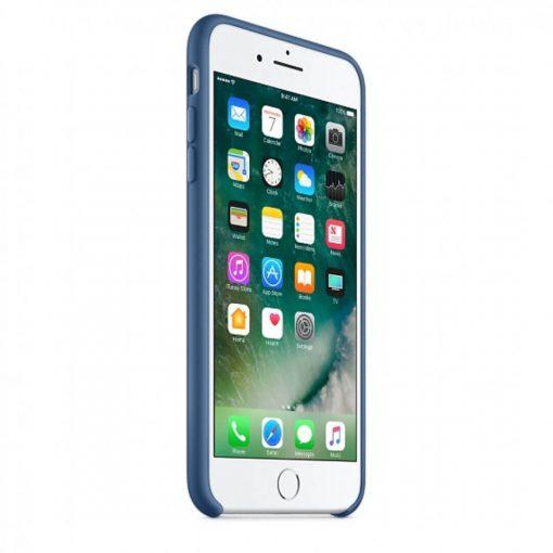 iphone 7 8 plus ocean blue lansman kılıf önden çekim
