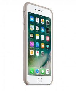 iphone 7 8 plus pebble lansman kılıf önden çekim