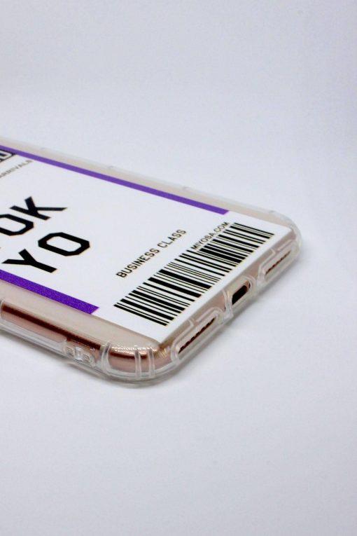iphone 7 8 plus tokyo kılıf alt kısım