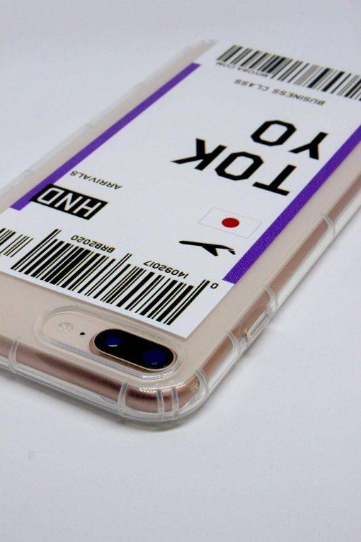 iphone 7 8 plus tokyo kılıf kamera kısmı
