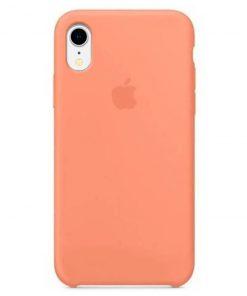 iphone xr apple logolu flamingo lansman kılıf