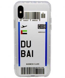 iphone xs max dubai bilet kılıf önden çekim
