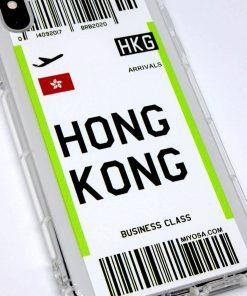 iphone xs max hong kong uçak bileti kılıf detaylı