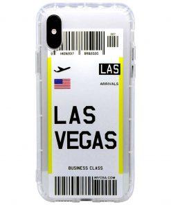 iphone xs max las vegas bilet kılıf önden çekim