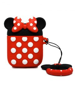 Minnie Mouse desen airpods kılıfı elden