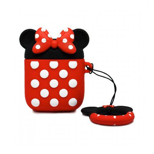 Minnie Mouse desen airpods kılıfı elden